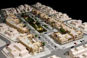 property development models